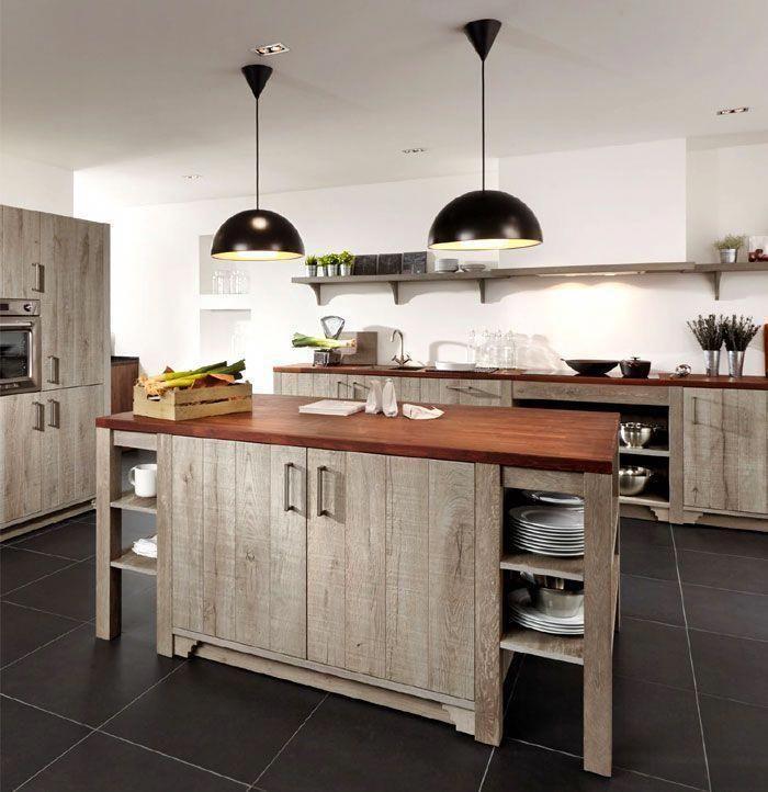 Tendencia En Decoracion De Cocinas Cocinas Modernas Fotos