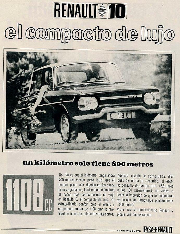 Anuncios Retro : Foto