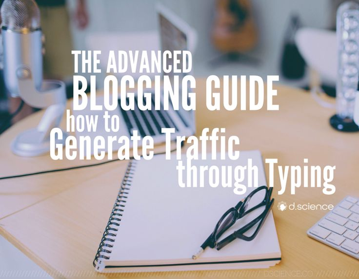 the advanced guide to content marketing