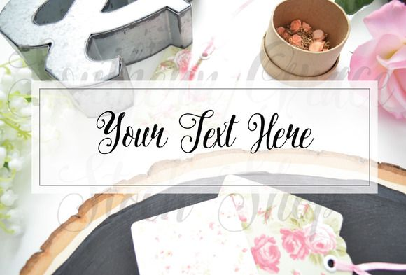 Style Stock Photography - No. 1 by SouthernGraceShop on Creative Market