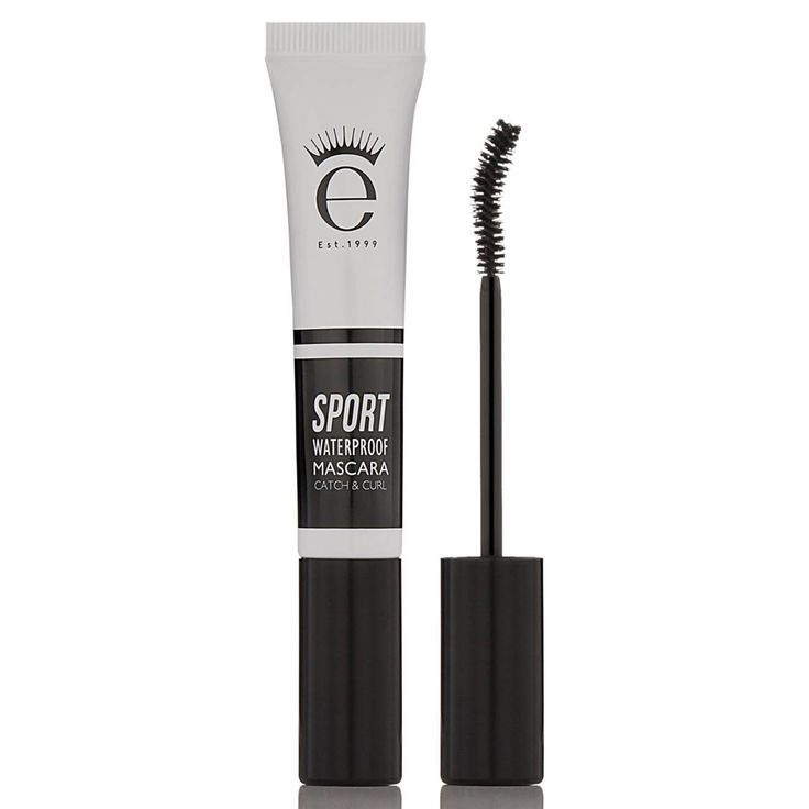 How to Make Your Mascara Last During Winter Snowstorms - Eyeko Sport Waterproof Mascara Catch