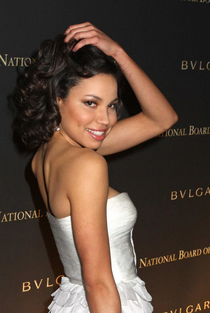 Jurnee Smollett This is my Girl! Great actress & l love her unique name.