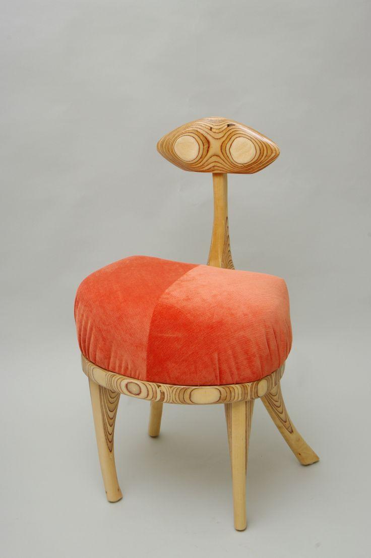 E.T chair