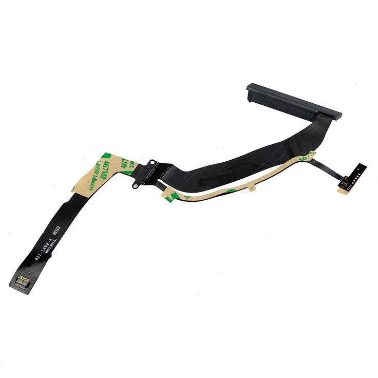 """free shipping NEW 15.4"""" For Macbook Pro A1286 Hard Drive SATA Flex  HDD Cable 821-1492-A mid 2012"""
