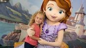 Meet Disney Junior Pals in the Animation Courtyard | Walt Disney World Resort
