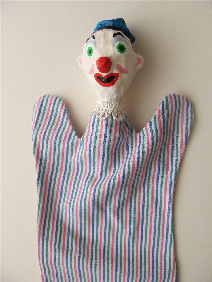 Šašek, clown