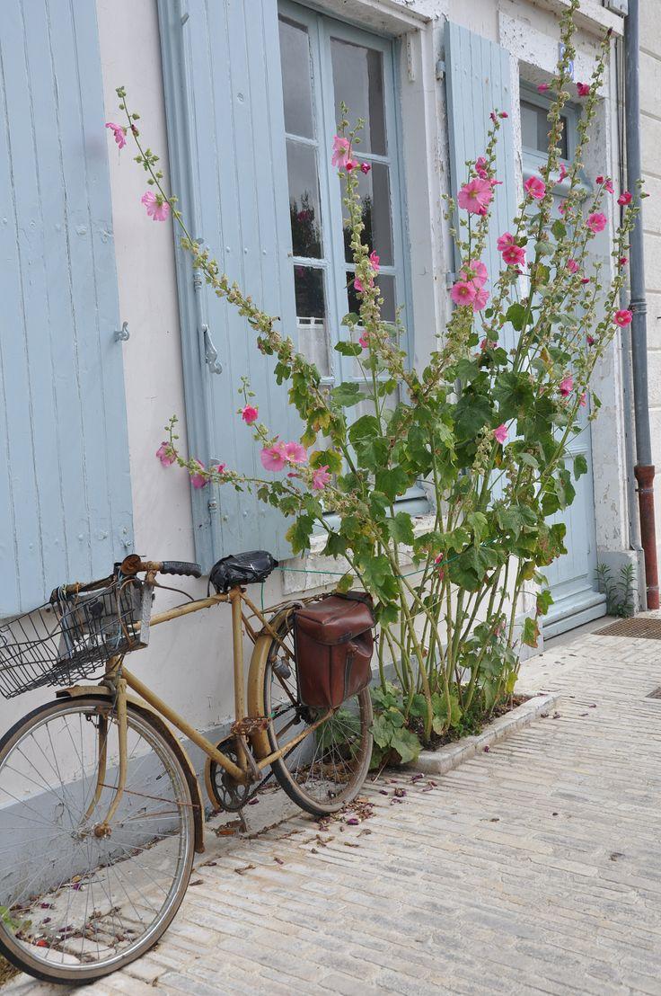 Ile de ré ❤                                                                                                                                                      Plus https://www.hotelscombined.fr/Place/Corse.htm?a_aid=150886