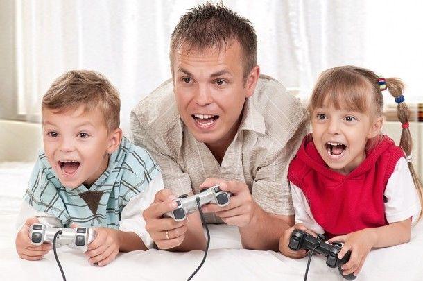 Ce atitudine are partenerul faţă de copii, în funcţie de zodie