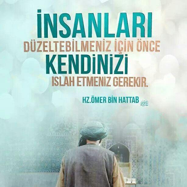 #insanlar #düzelt #önce #kendi #düzelt #söz #sözler #hzömer #islam #müslüman #hayırlıcumalar #türkiye #istanbul #rize #trabzon #eyüp #üsküdar #ilmisuffa