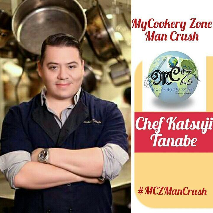 Katsuji Tanabe @katsujitanabe is our Man Crush for this #FoodyMonday.  Katsuji is an Executive Chef and founder of Mexikosher Restaurant. Born and raised in the heart of Mexico by a Japanese father and a Mexican mother.  Hes been cooking since he was 6 years old which he first learned from his parents maid back then he usually assist every Sunday in making paella. Right from the first encounter he always knew he wanted to be a chef.  At age 14 he decided to get serious about food and started…