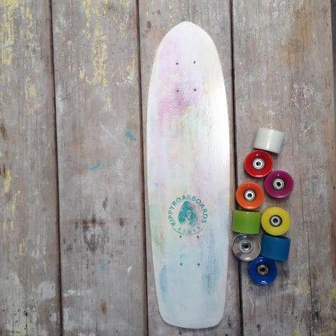 Colour Marble – Kippy Skateboards