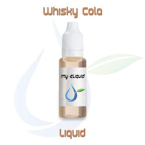 Whisky Cola Liquid | My-eLiquid E-Zigaretten Shop | München Sendling