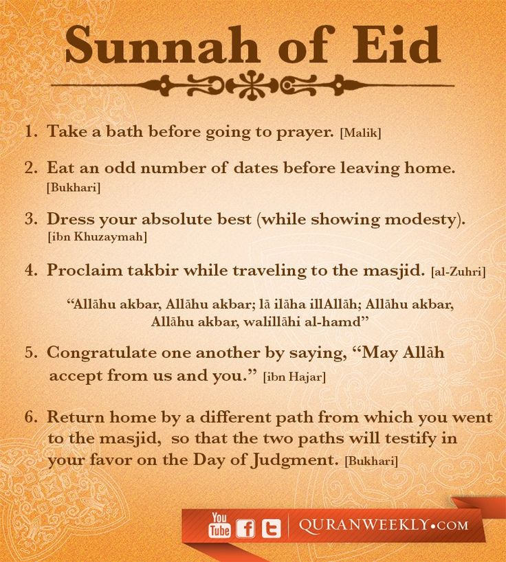 Eid Mubarak to everyone! May Allah (swt) accept all our good deed and forgive our sins. Ameen :)