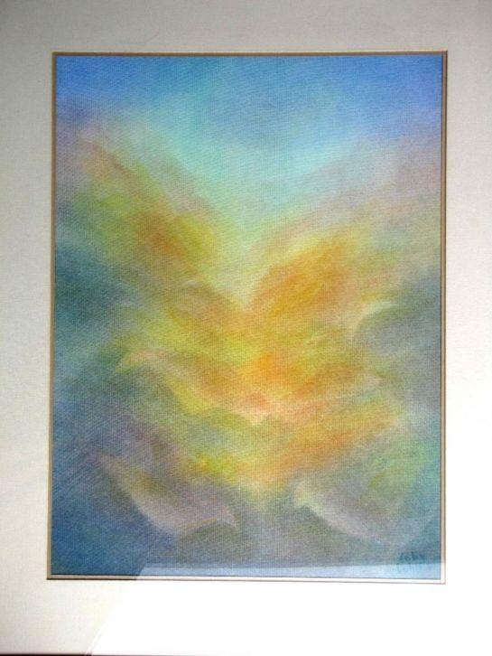17 bu00e4sta bilder om inspiratie schilderijen pu00e5 Pinterest : Kunst ...
