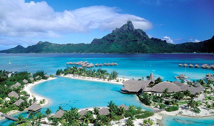 Le Meridien Tahiti - Hotel Overview
