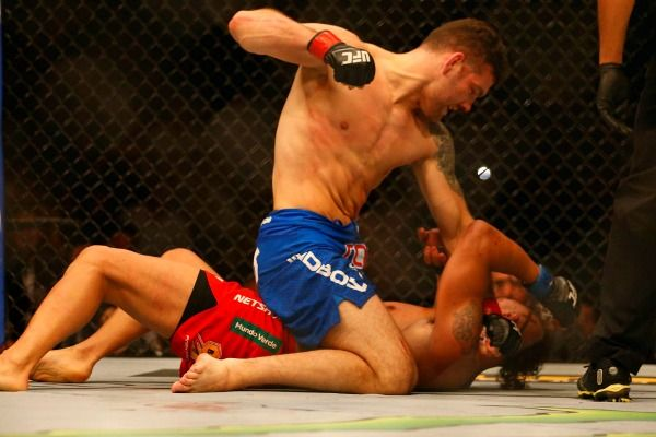 UFC 187: Title Fight Results From Las Vegas http://www.eog.com/mma/ufc-187-title-fight-results-from-las-vegas/