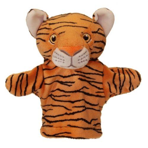 Prima mea papusa de mana Tigru   Bebeart