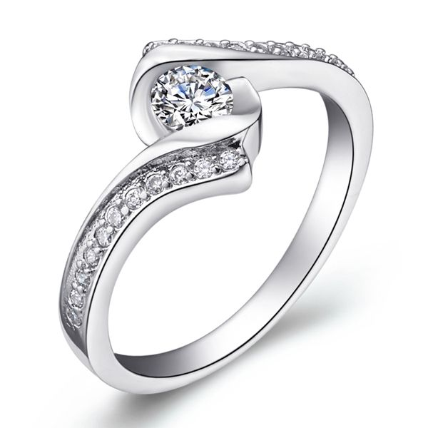Find More Rings Information about Silver Plated Rings Woman Simulated Diamond Wedding Discounts Cubic Zircon Jewelry Party Female Wedding Accessories Ulove J367,High Quality ring two,China ring bouquet Suppliers, Cheap ring puzzle from Ulovestore Fashion Jewelry on Aliexpress.com