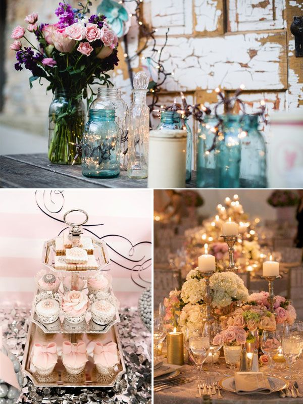 Vintage Wedding Ideas   Yes Baby Daily