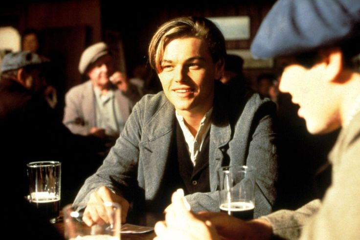 As the actor celebrates his birthday today, we look at his greatest heartthrob moments