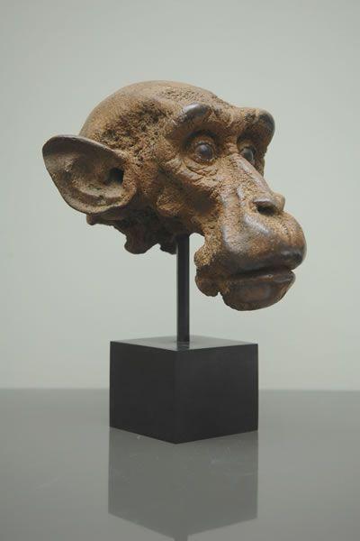 La galerie Daniel Duchoze à Rouen