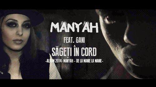 ELADIO prezinta : Hip-Hop Din Romania: Manyah cu Gani - Săgeți în cord (Produsă de Span)
