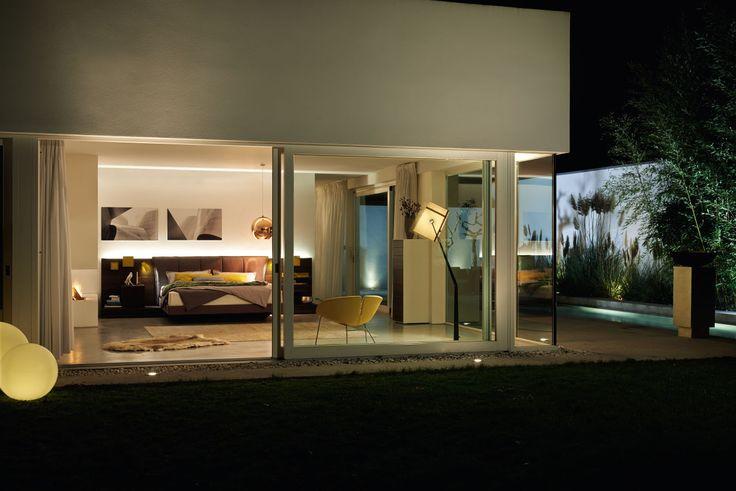 27 best LUNIS Sleeping Collection images on Pinterest Bedroom - h lsta m bel wohnzimmer