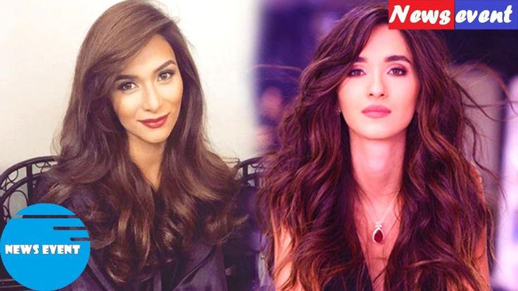 Is Ms.  Lebanon 2016 Jennylyn Mercado's Long Lost Twin news event