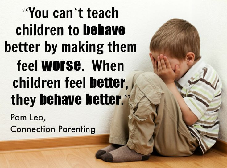 Lesson 9 In truth, you can't teach children to behave better by making them feel worse. So, be a part of the 'Construction Team' rather than the 'Wrecking Crew'—especially at home with those most dear to you! Lead with love, kindness, and by example, building them up rather than tearing them down. Remember that we are always teaching our kids and they become what we are—so be a positive role model for them (in both word and deed)! PASS IT ON.