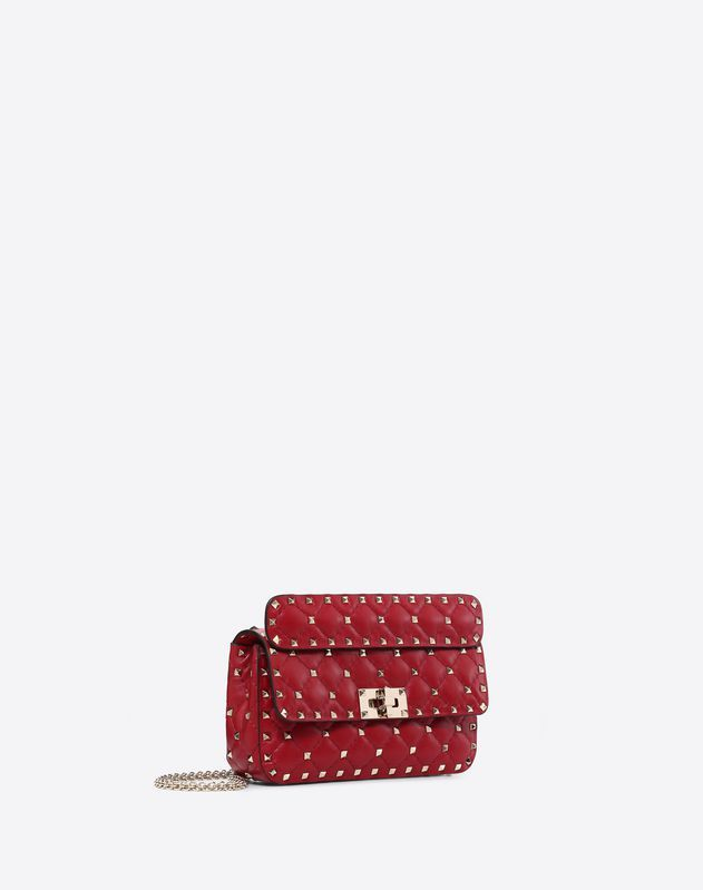 2b09220a26 Small Rockstud Spike Bag | Bag Love in 2019 | Bags, Online boutiques ...