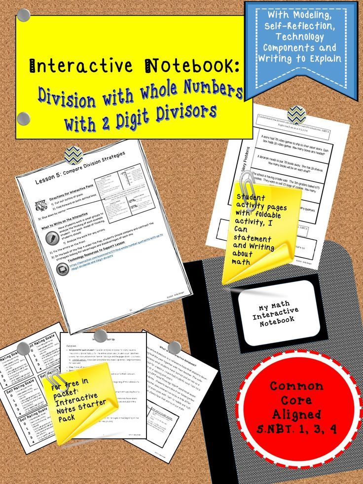 52 best Division Centers images on Pinterest | Teaching math ...