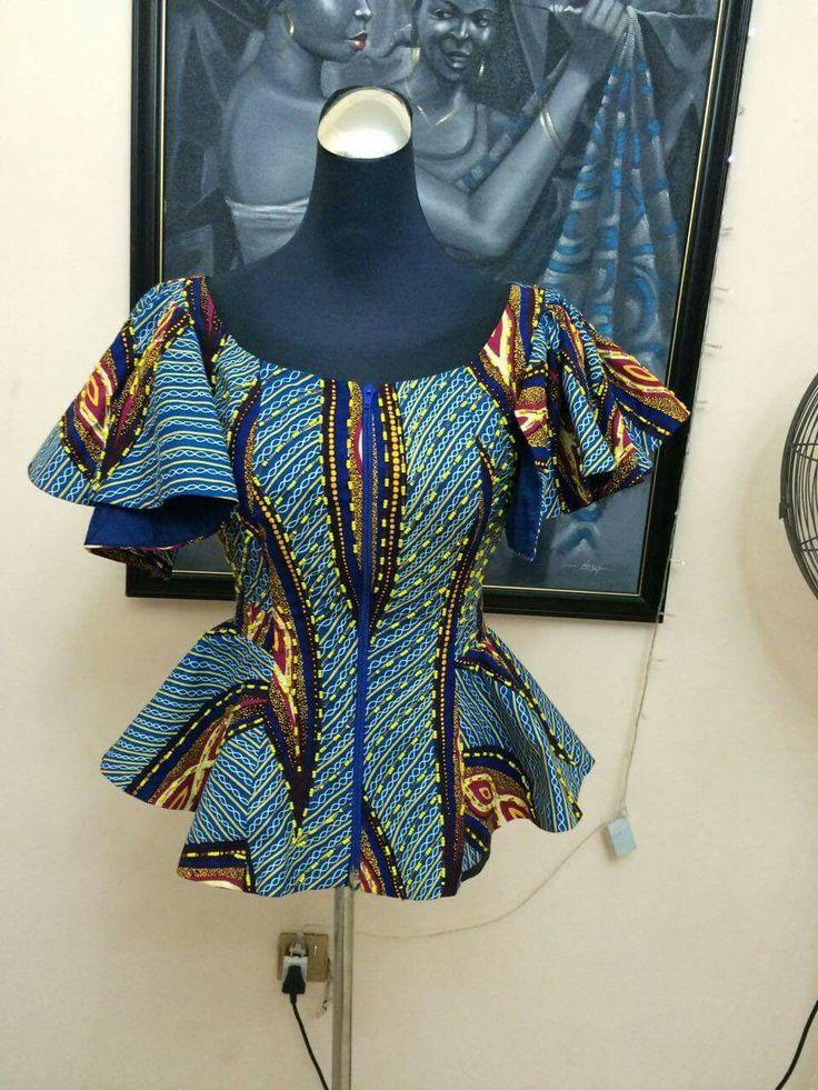 Les femmes africain