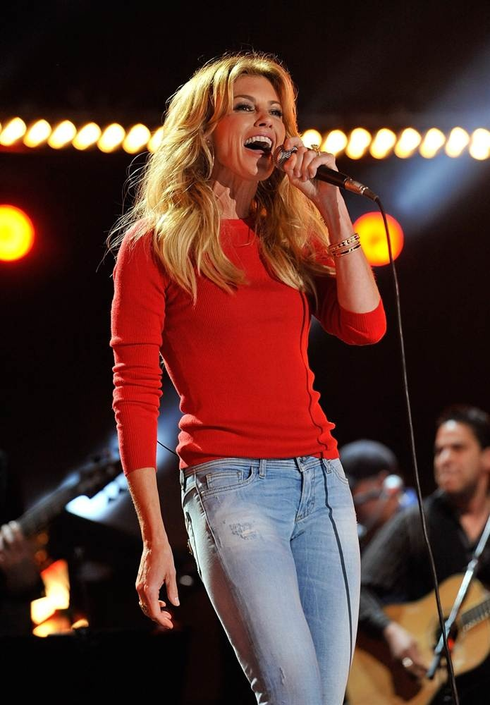 Faith Hill - Love Herr!!