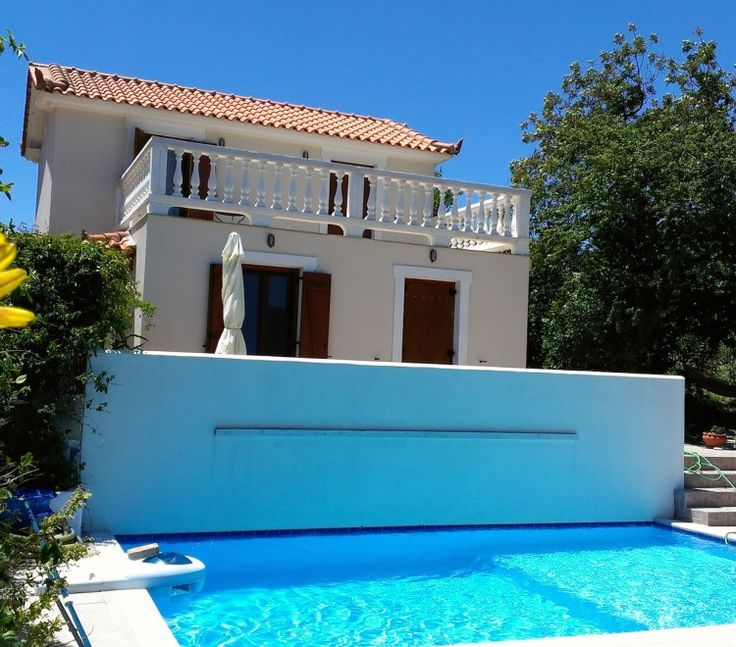 Skopelos Country villas - Country Villa Delfi