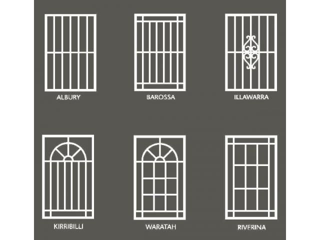 Window grills design philippines pinteres for Window design catalogue