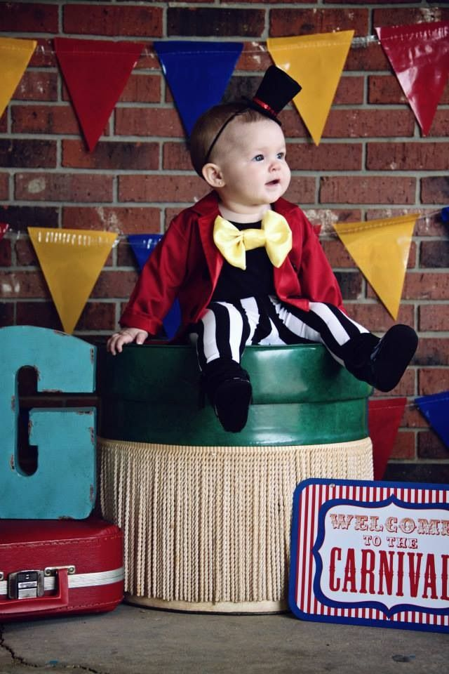 Clown & Circus Costumes Make a colorful character for a night of fun, or get the perfect scary Halloween look with a dark and dangerous costume when you shop for Clowns and Circus Costumes! There are tons of cool looks for kids and adults, and they're all great for going to costume .