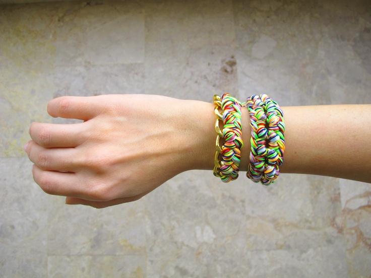 Multicolor!