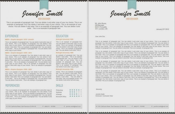 Apple Pages Resume Template Download Apple Pages Resume ...
