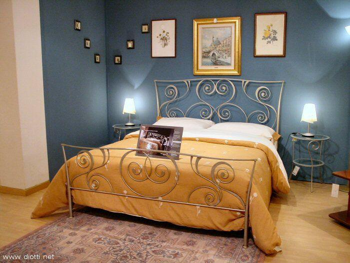 colori per camera da letto