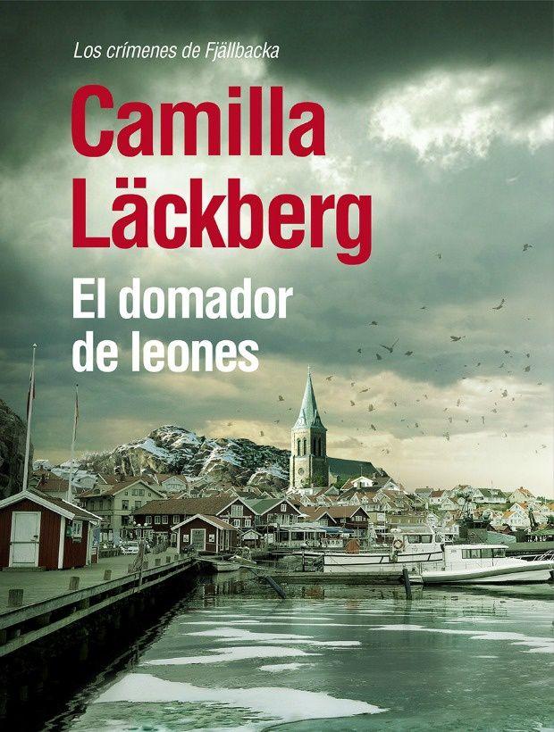 Camilla Läckberg es la escritora que ha llegado de la helada suecia para fundir las listas