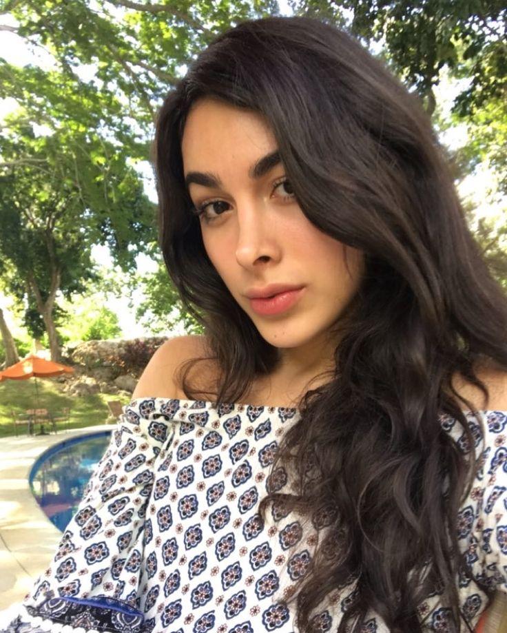 Schöne Latina-Bilder