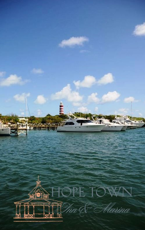 A charming and relaxed resort is located on the quiet and beautiful island of Elbow Cay, Bahamas.