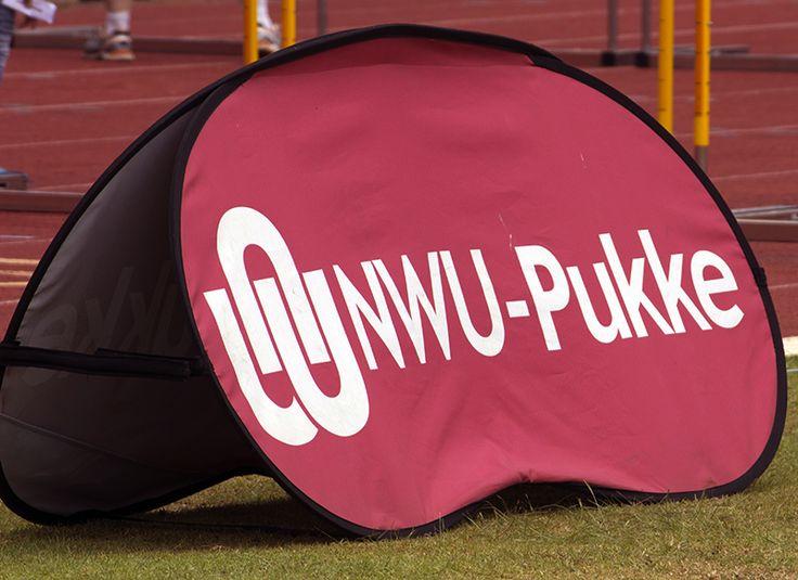 NWU-Pukke atletiek