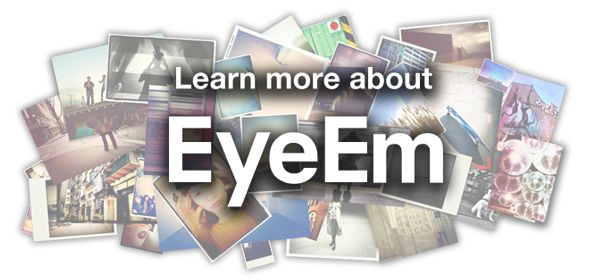 Learn more about EyeEm