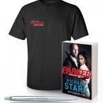 Win Kick-Ass PARKER Prizes To Celebrate Cinema Release of PARKER Starring Jason Statham