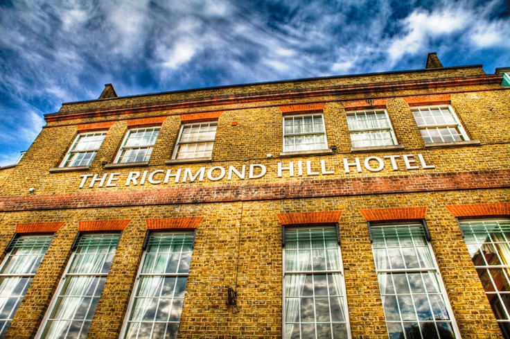 Richmond Hill Hotel