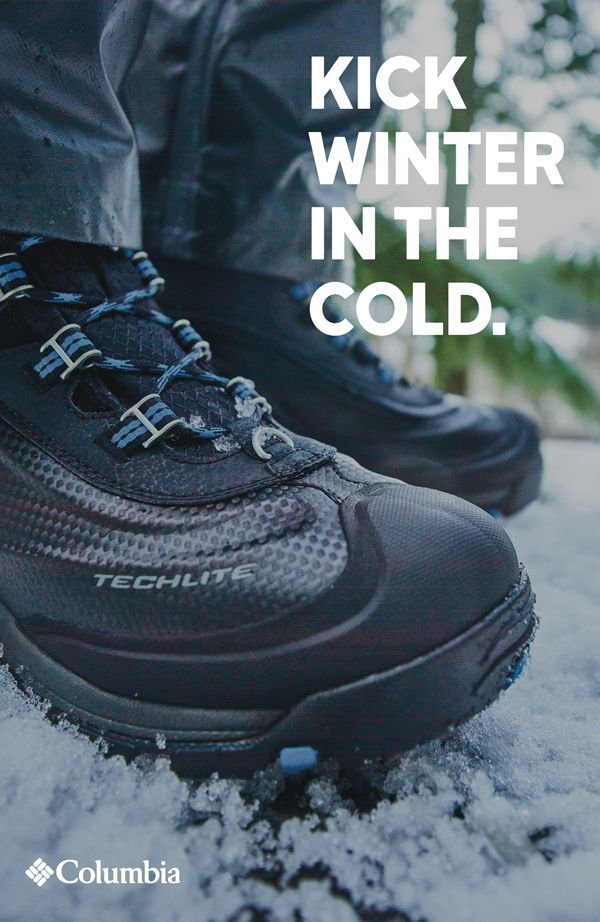 The Men's Bugaboot Plus III Titanium Omni-Heat™ is lined with 600 grams of Omni-Heat insulation and built with waterproof, seam-sealed construction. It's the right stuff to keep your feet warm up to 65 below.