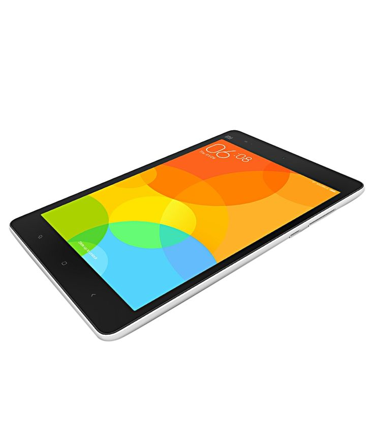 Mi Pad Tablet 16 GB Wifi White