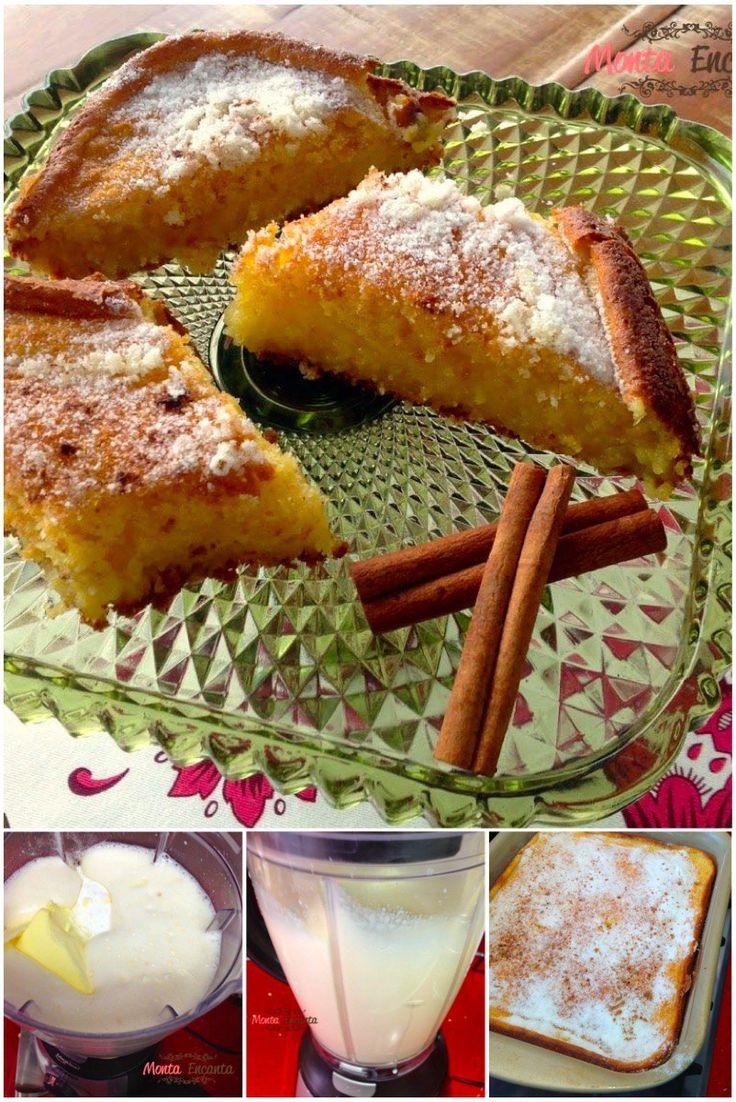 Pamonha Assada,  um bolo super especial  Pamonha assada, ou simplesmente bolo de milho, mas daquele bem cremoso por dentro.