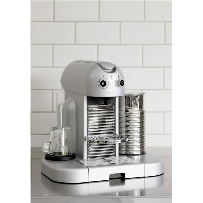 17 Best images about new kitchen on Pinterest  Grand prix, Cook in and New k -> Nespresso Gran Maestria